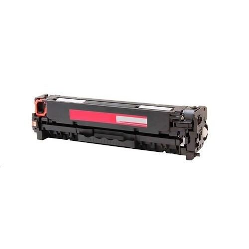Tonerkartusche wie HP CF413X, CF413A - 410X, 410A Magenta
