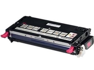 Kompatible Tonerkartusche für DELL C 2660, C 2665 Magenta - 593-BBBS
