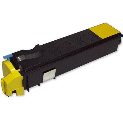 Tonerkartusche wie Kyocera TK-510 Yellow