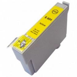 Druckerpatrone wie Epson T0484 Yellow