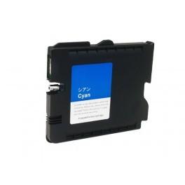 Druckerpatrone wie Ricoh GC-21 cyan, 405533