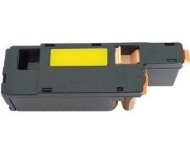Kompatible Tonerkartusche für DELL C 1660 Yellow - 593-11131, XY7N4, V53F6