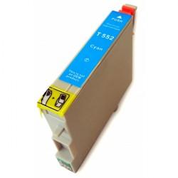Druckerpatrone wie Epson T0612 Cyan