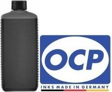 500 ml OCP Tinte BK135 black für Canon CLI-551