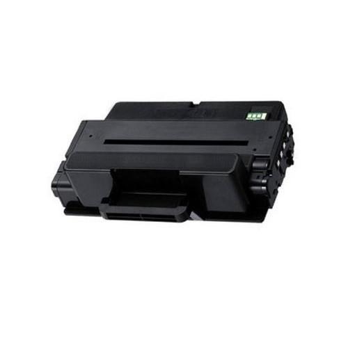 Tonerkartusche wie Samsung MLT-D205S, MLT-D205L, MLT-D205E, MLT-D205ELS Black, Schwarz