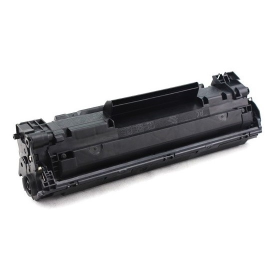 Tonerkartusche wie HP CF283A Black