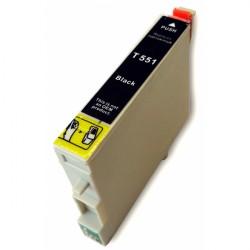 Druckerpatrone wie Epson T0441 Schwarz, Black