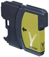 Druckerpatrone wie Brother LC-985 Y yellow