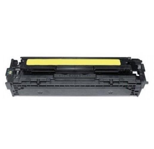 Tonerkartusche wie Samsung CLT-Y504S, HP SU502A Yellow
