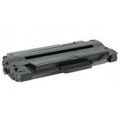 Kompatible Tonerkartusche für Dell B 1260, B 1265 Black, Schwarz - 593-11109, 593-11110