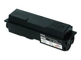Kompatible Tonerkartusche für Epson EPL 6200 Black, Schwarz - C13S050166