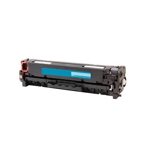 Tonerkartusche wie HP CF381A - 312A Cyan