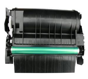 Tonerkartusche für Lexmark T610, T612, T614, T616 Black, Schwarz 12A5745, 12A5845, 12A6844, 12A5140