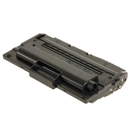 Tonerkartusche für Ricoh AC 205 Black, Schwarz - 412477