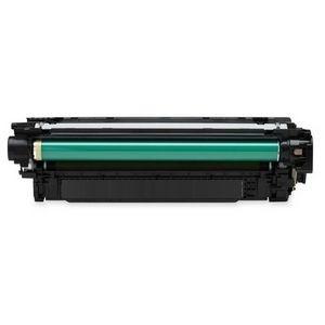 Tonerkartusche wie HP CF330X - 654X Black, Schwarz