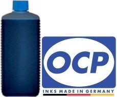 500 ml OCP Tinte C305 cyan für Brother LC-970, 980, 1000, 1100, 1220, 1240, 1280, 121, 123, 125