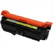 Tonerkartusche wie HP CE252A - 504A Yellow