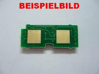 Chip für Kyocera TK-550 yellow