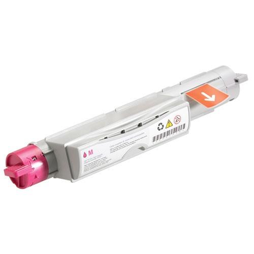 Kompatible XL Tonerkartusche für Xerox Phaser 6360 Magenta 106R01219