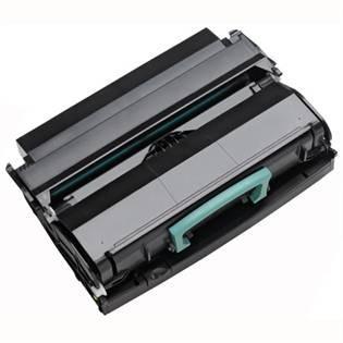 Kompatible Tonerkartusche für Dell 5330 Black, Schwarz - 593-10331, 593-10332