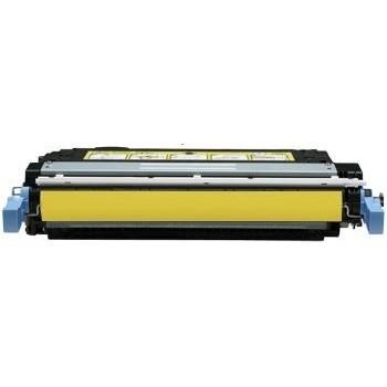 Tonerkartusche wie HP CB402A - 642A Yellow