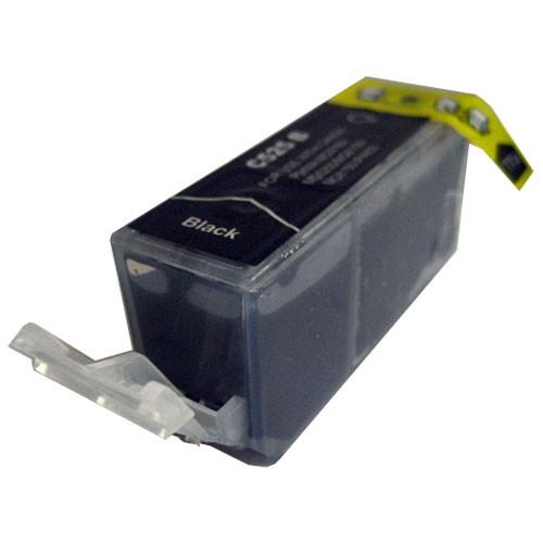 Druckerpatrone wie Canon PGI-525 Schwarz, Black, 4529B001