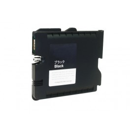 Druckerpatrone wie Ricoh GC-21 schwarz, black, 405532