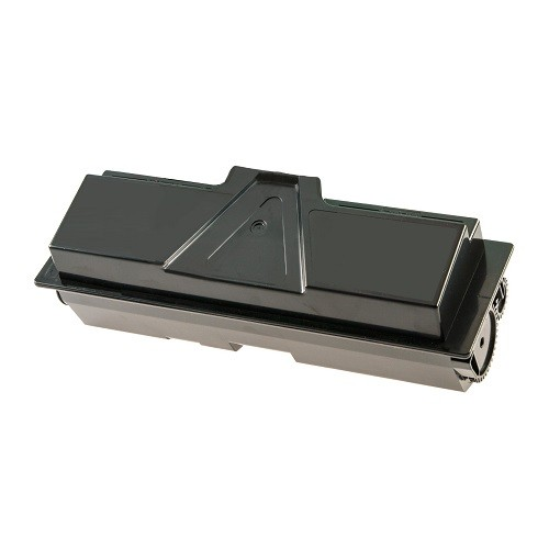 Tonerkartusche wie Kyocera TK-1140 Black, Schwarz