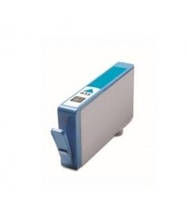 Druckerpatrone wie HP 655 XL cyan - HP CZ110A