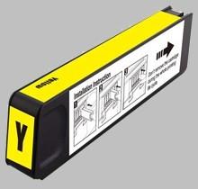 Druckerpatrone wie HP 971 XL Yellow - CN624AE + CN628AE