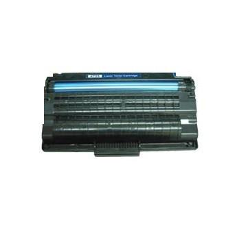 Tonerkartusche wie Samsung SCX-D4725B, SCX-D4725A, HP SV189A Black, Schwarz