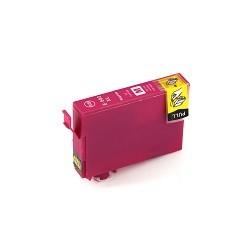 Druckerpatrone wie Epson 502 XL Magenta - doppelte XL Füllmenge