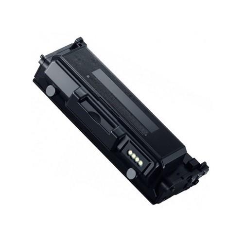Tonerkartusche wie Samsung MLT-D204L, MLT-D204ELS, MLT-D204E, MLT-D204U Black, Schwarz