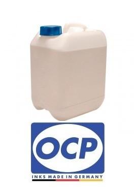 5 Liter OCP Tinte C305 cyan für Brother LC-970, 980, 1000, 1100, 1220, 1240, 1280, 121, 123, 125