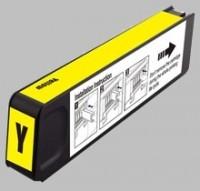 Druckerpatrone wie HP 980 XL yellow - HP D8J09A