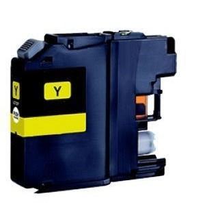 Druckerpatrone wie Brother LC-223 Y Yellow