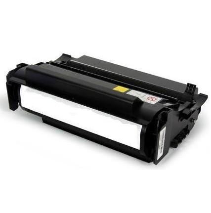 Tonerkartusche für Lexmark T420 Black, Schwarz 12A7315, 12A7415