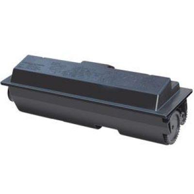 Tonerkartusche wie Kyocera TK-170 Black, Schwarz