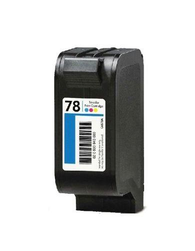 Refill Druckerpatrone HP 78 XL color, dreifarbig - C6578AE