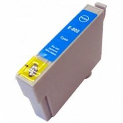 Druckerpatrone wie Epson T0482 Cyan