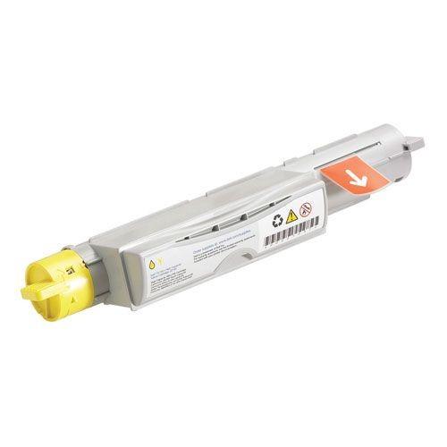 Kompatible XL Tonerkartusche für Xerox Phaser 6360 Yellow 106R01220