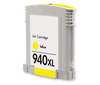 Druckerpatrone wie HP 940 XL yellow - HP CD4909AE