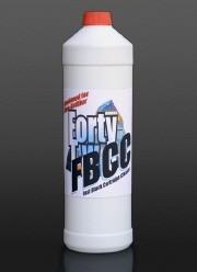 1 Liter FortyTwo Black - FBCC - Schneller Düsenreiniger, Druckkopfreiniger