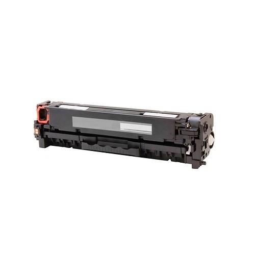 Tonerkartusche wie HP CF410X, CF410A - 410X, 410A Black, Schwarz