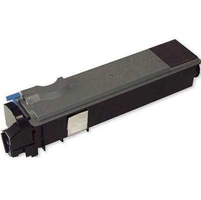 Tonerkartusche wie Kyocera TK-520 Black, Schwarz