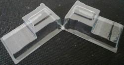 10 x Transportkappe, Caps für Canon PG-40, 50, 510, 512, 540, 545 CL-41, 51, 511, 513, 541, 546