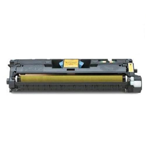 Tonerkartusche wie HP Q3962A - 122A Yellow