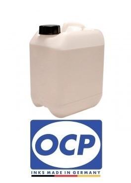 5 Liter OCP Tinte BKP225 schwarz, pigmentiert für HP Nr. 62, 302, 304, 934