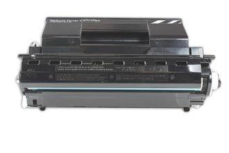 Tonerkartusche wie OKI B6200 Black, Schwarz - 52114501